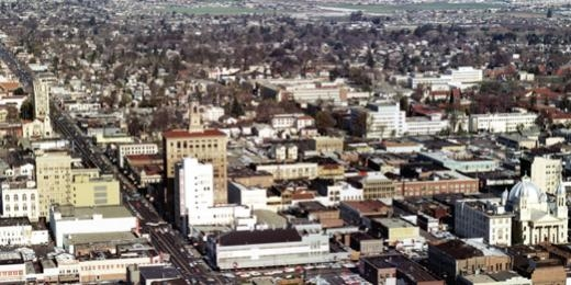 Shaping Downtown San Jose | SPUR