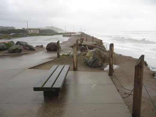 Ocean Beach 2009