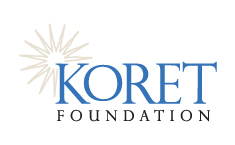 Koret Foundation Sponsors the Young Urbanists