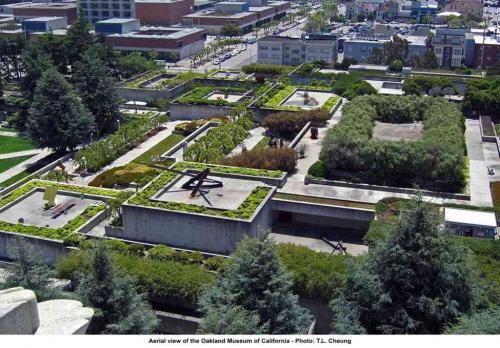 Hidden Histories The Oakland Museum Of California Spur