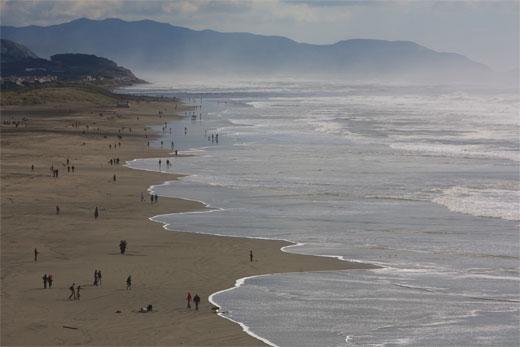 the future of ocean beach spur