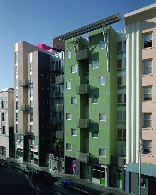 Appartments In San Francisco: How To Make San Francisco Affordable Again