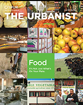 The Urbanist Issue: 533