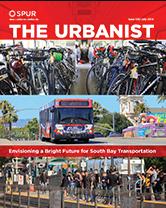July 2014 SPUR Urbanist Magazine