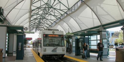 Superior The Future Of VTA Light Rail