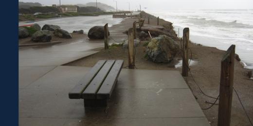 South Ocean Beach, 2010