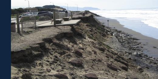 South Ocean Beach, 2012