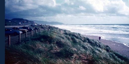 South Ocean Beach, 1990s
