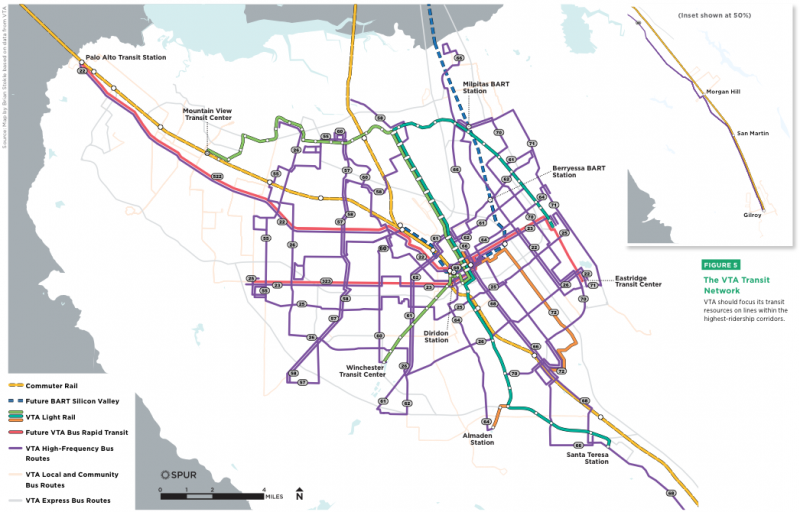What We Need to Get Right on VTAs BART Extension to Silicon