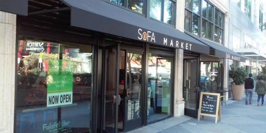 Behind The Scenes Of Sofa Market Spur