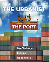 The Urbanist June 2015 Cover