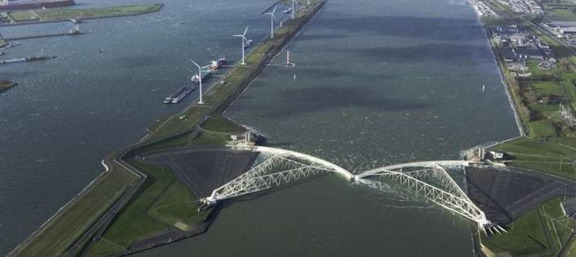 Strategies for Managing Sea Level Rise