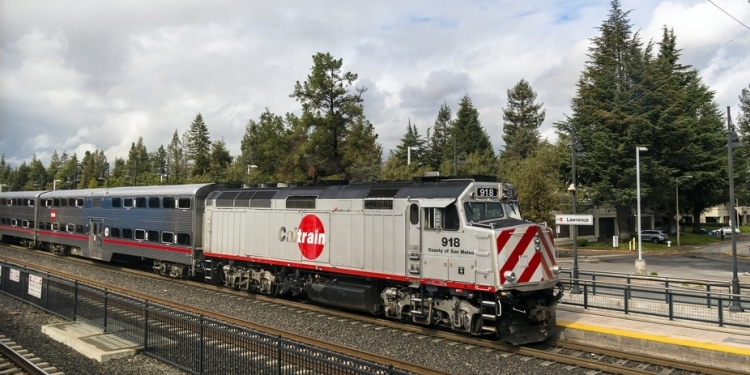 How Caltrain's Business Plan Can Reinvent the Railroad | SPUR