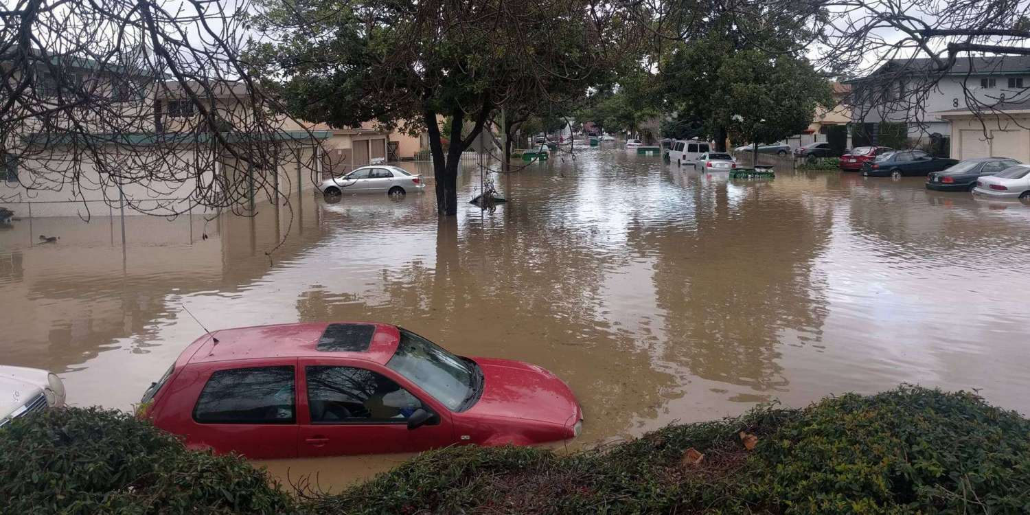 After Coyote Creek, Is San Jose Ready for Future Floods? | SPUR