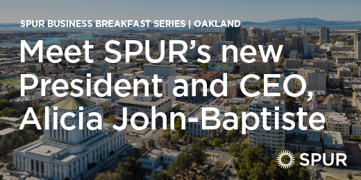 ea3b5ecf888b Meet SPUR s new President and CEO