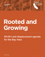 Rooted and Growing report cover